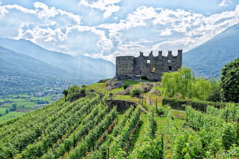 castel Grumello
