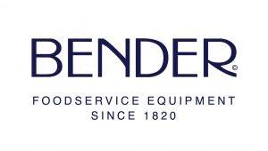 Bender Master (blauw op wit)