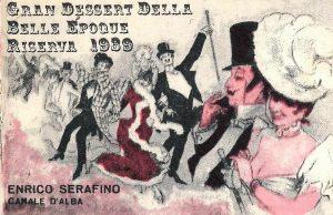 12-PENDAGLIO-BELLE-EPOQUE-1939