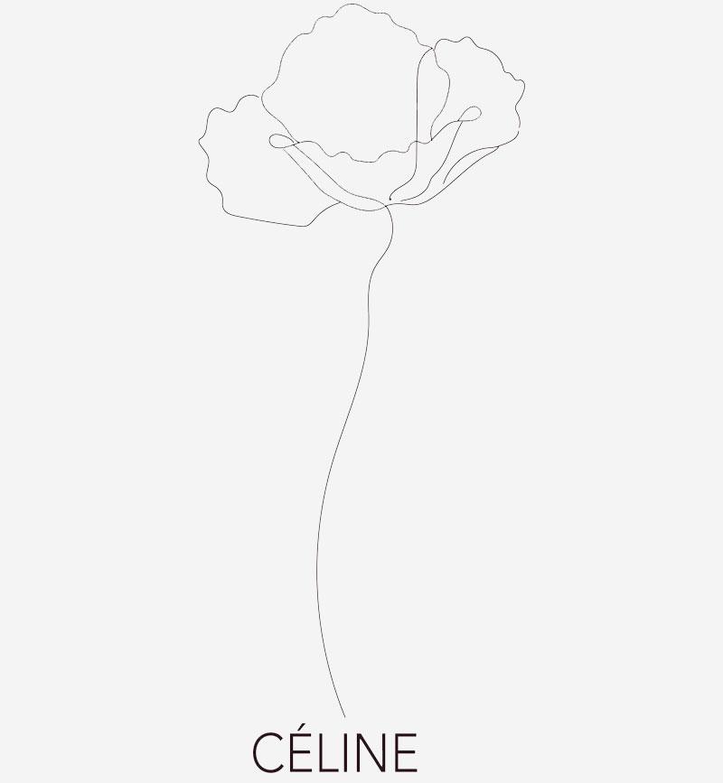 Céline-roos